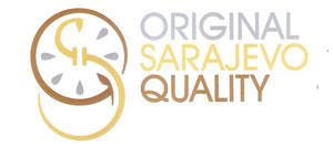 Original Sarajevo Quality