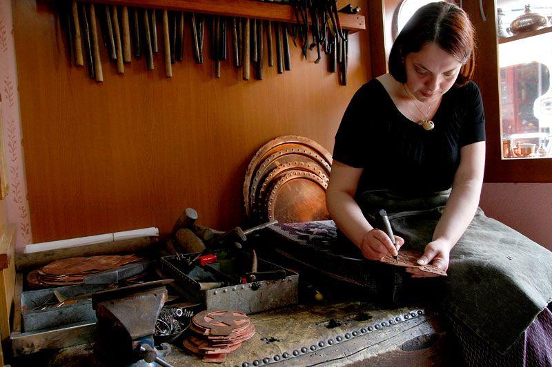 Samostalna kazandžijska radnja vl. Nermina Alić