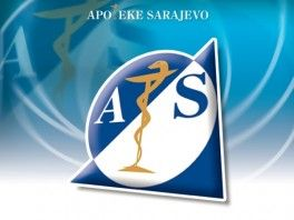 Apoteke Sarajevo - Apoteka Bosna